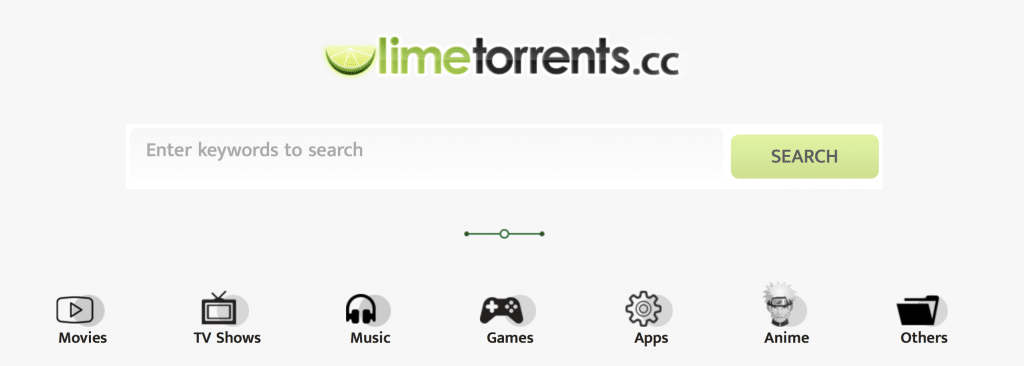 limetorrents torrents site